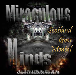 Miraculous Minds e-book cover